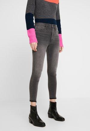 Jeans Skinny Fit - corbett wash