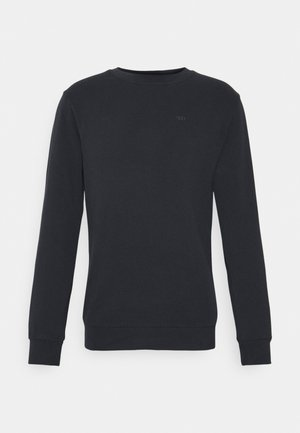 GRAFFIC NOW UNISEX - Sweater - charcoal/green olive