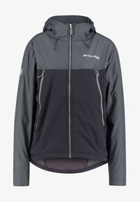 Endura - Soft shell jacket - schwarz - 1