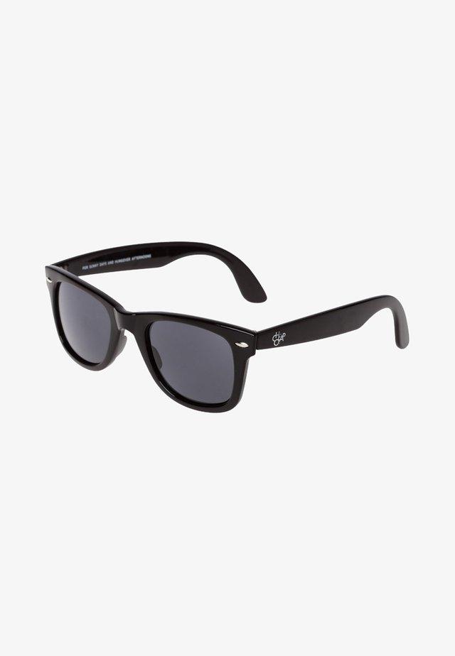 NOWAY - Occhiali da sole - black