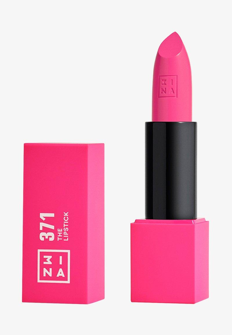 3ina - THE LIPSTICK - Lipstick - 371 hot pink