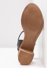 Madden Girl - AERIE - Sandals - black - 6