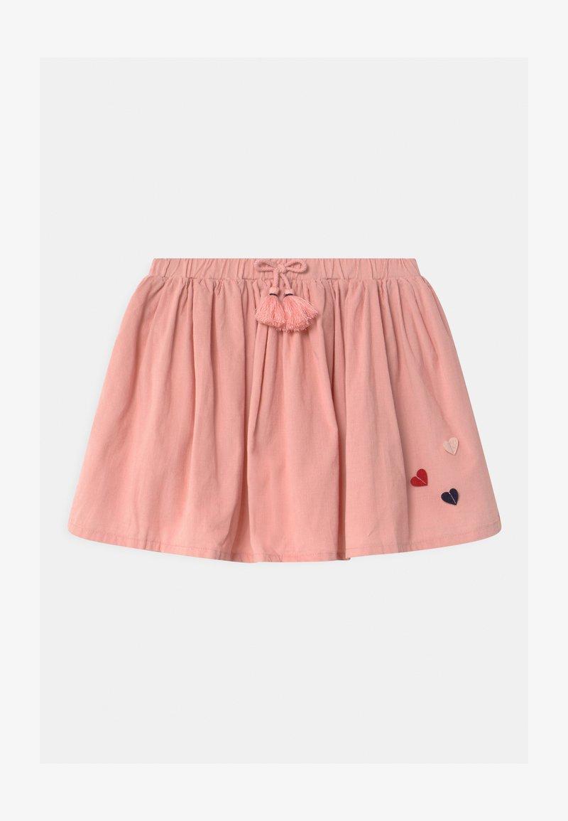 Staccato - KID - Mini skirt - old rose