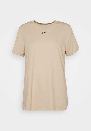 TEE CREW - T-Shirt print - oatmeal