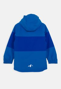 Vaude - KIDS SNOW CUP JACKET - Snowboard jacket - radiate blue - 1