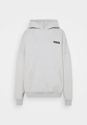 LOGOHOODIE - Sweatshirt - pearlriver