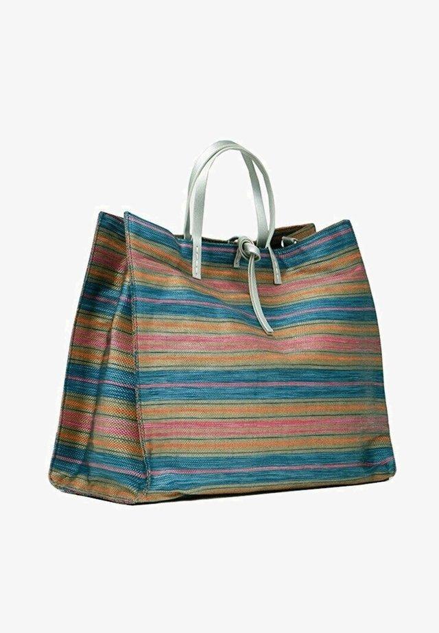 Shopping bag - multicolore