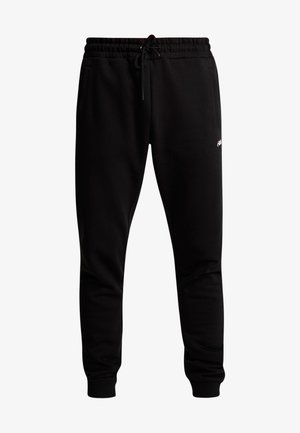 EDAN PANTS - Pantalones deportivos - black