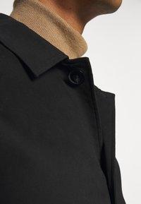 Jack & Jones PREMIUM - JJCAPE - Short coat - black - 6
