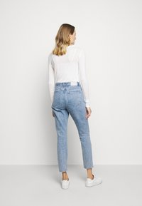 CLOSED - BAKER HIGH - Jeans Skinny Fit - mid blue - 2