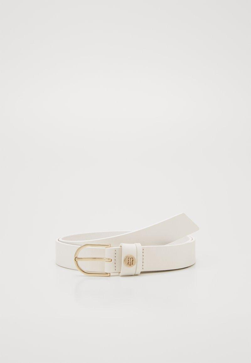 Tommy Hilfiger - CLASSIC BELT  - Belt - white
