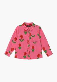 Mini Rodini - VIOLAS - Button-down blouse - pink - 0