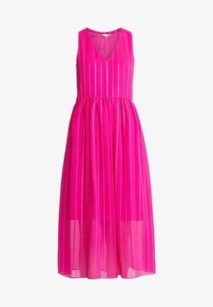 EVA DRESS - Maxikjole - purple