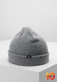 Vans - CORE BASICS - Czapka - heather grey - 0