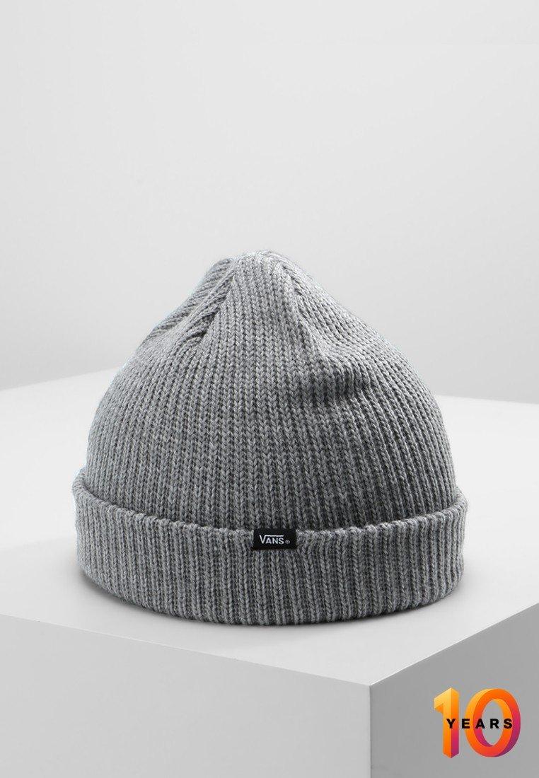 Vans - CORE BASICS - Czapka - heather grey