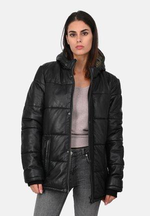 TAG - Winter jacket - noir