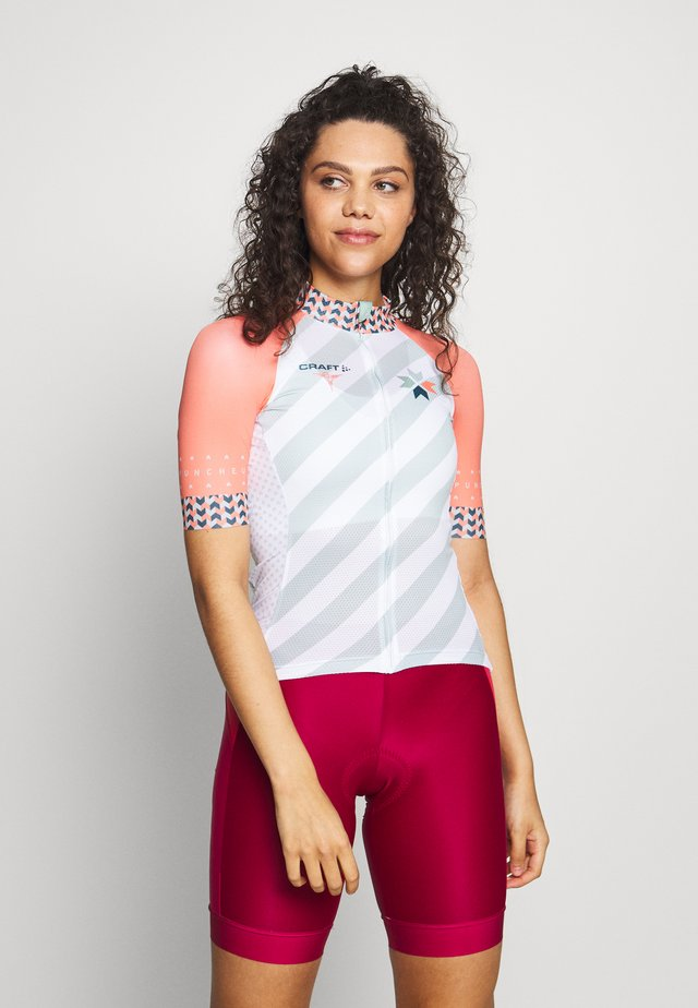 SPECIALISTE - Sports shirt - starlight/luminesse