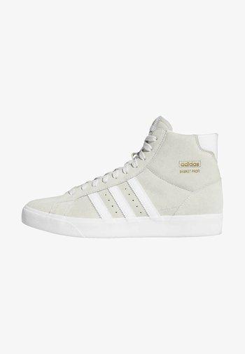 BASKET PROFI SCHUH - Sneakers alte - white