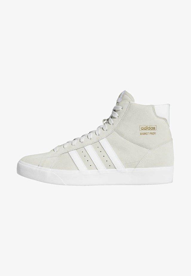 BASKET PROFI SCHUH - High-top trainers - white
