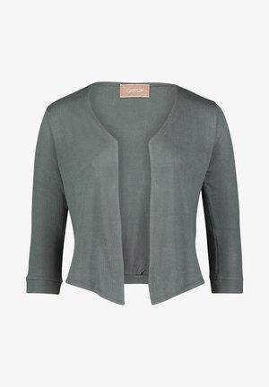 LANGARM - Vest - green pale
