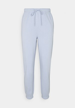 PCCHILLI PANTS - Tracksuit bottoms - kentucky blue
