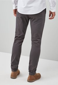 Next - Chinos - dark grey - 1