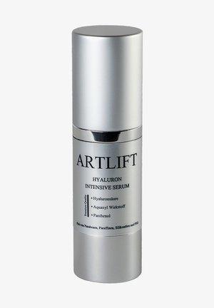 ANTI-AGING GESICHTSSERUM HYALURON INTENSIVE SERUM - Serum - -