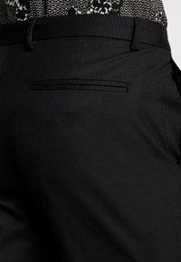 Burton Menswear London - Bukser - black - 5