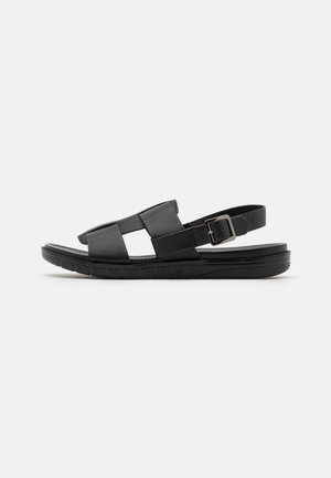 MACK - Sandalias - black