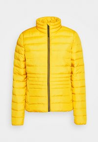 ULTRA LIGHT WEIGHT JACKET - Vinterjakke - california sand yellow
