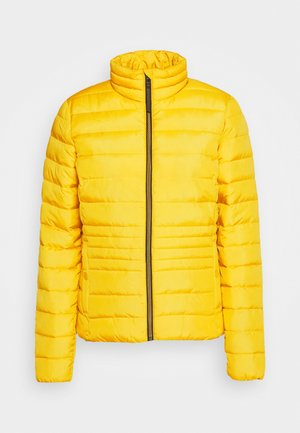 ULTRA LIGHT WEIGHT JACKET - Winter jacket - california sand yellow
