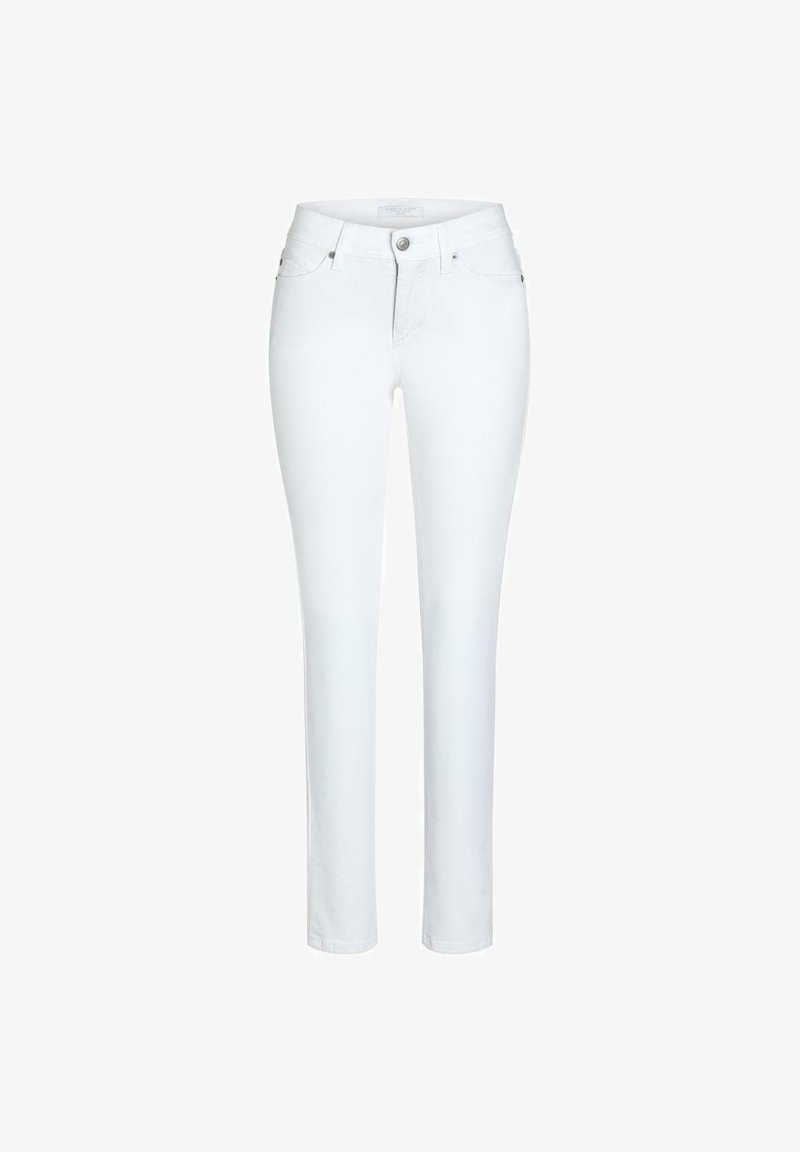 Cambio - PARLA  - Slim fit jeans - softwash