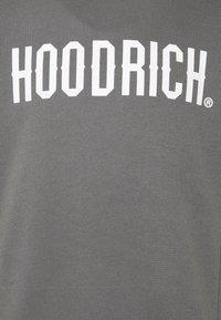 Hoodrich - CORE - Sweatshirt - charcoal - 2