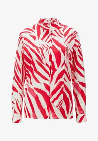 BOSS - BANSUMA - Button-down blouse - patterned - 5