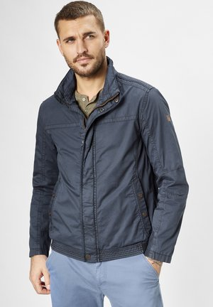 BENNY - Summer jacket - heritage navy