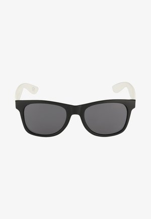 SPICOLI 4 SHADES - Sunglasses - black/white
