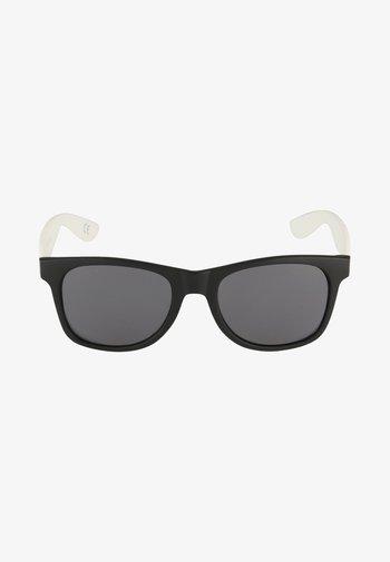 SPICOLI  - Lunettes de soleil - black/white