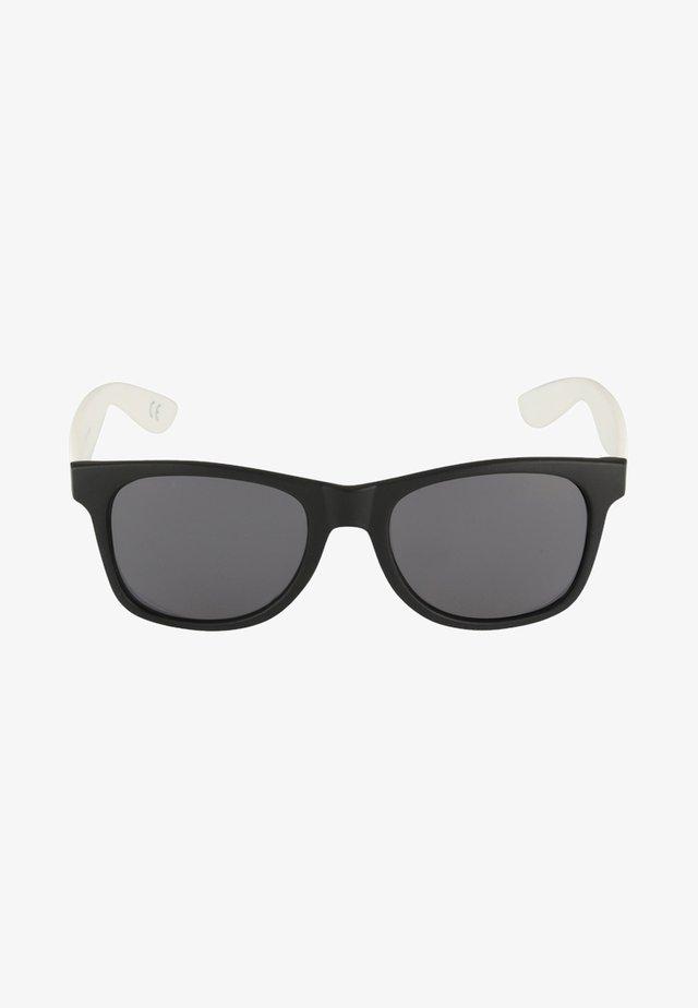 SPICOLI  - Gafas de sol - black/white