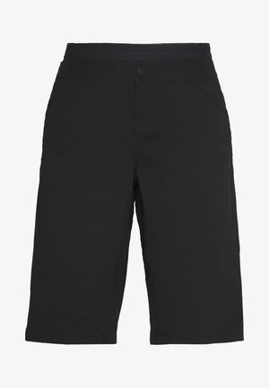 RANGER 2-IN-1 - Sports shorts - black