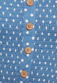 ONLY - ONLPELLA DRESS - Maxi dress - allure - 2