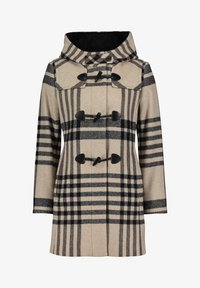 Gil Bret - Winter coat - camel/black - 3