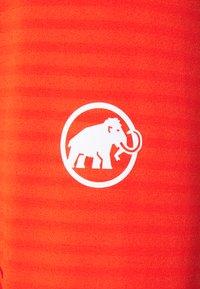 Mammut - ACONCAGUA - Zip-up hoodie - spicy - 2