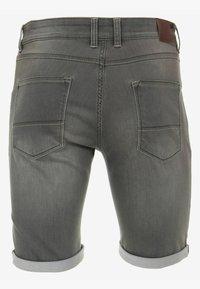 CASAMODA - Denim shorts - grau - 1