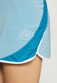 La Sportiva - COMET SKIRT - Sports skirt - pacific blue/neptune - 4