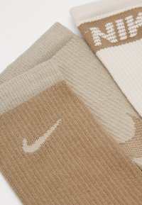 Nike Performance - EVERYDAY MAX CUSH CREW 3 PACK - Sports socks - multicolor - 2