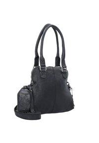 Billy the Kid - CHICAGO - Handbag - nasty black - 3