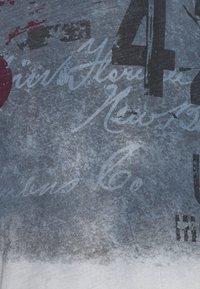 Key Largo - CHALLENGER ROUND - Maglietta a manica lunga - derby blue - 6