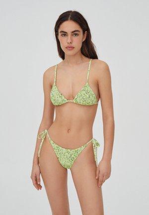 Bikiniöverdel - evergreen