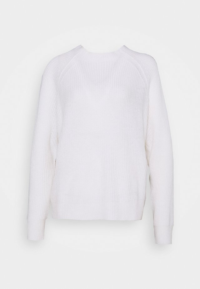 ROSALIA - Pullover - weiß