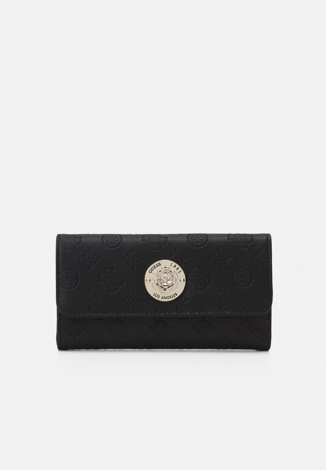 DAYANE POCKET TRIFOLD - Portefeuille - black